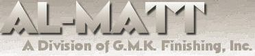 Al-Matt / GMK Finishing, Inc.