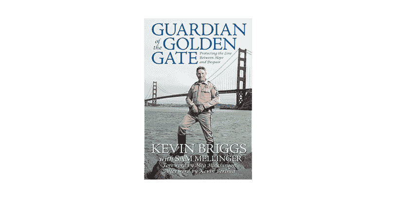 Guardian of the Golden Gate bookcover