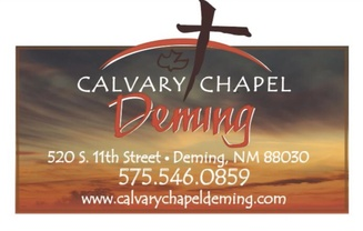 Calvary Chapel Deming