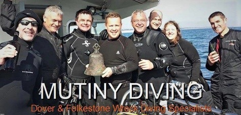 Mutiny Diving Ltd