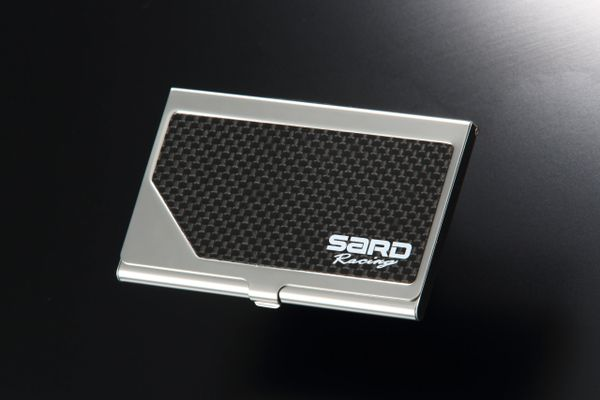 Sard Carbon Card holder