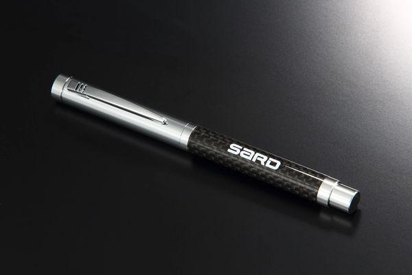 Sard Carbon Pen