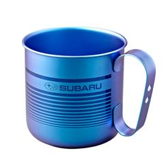 Subaru Titan Cup