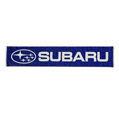 Subaru x Hotman Towel