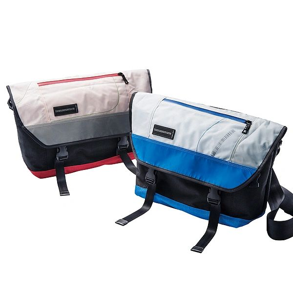 "Subaru ""Airbag"" Bag"