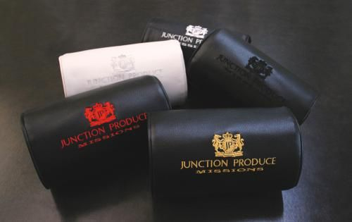 Junction Produce Neck Pad