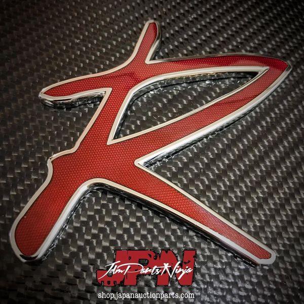Tommykaira R Emblem