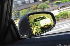 Daytona Wide Side Mirrors