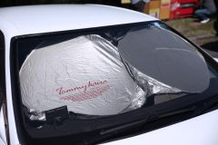 Tommykaira Owner's Club Sunshade