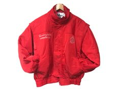 Tommykaira Owner's Club racing jacket