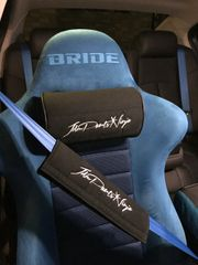 JDM Parts Ninja Shoulder pads