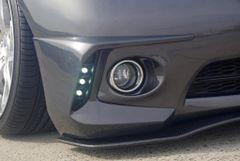 J-Unit Nissan-Infiniti Y51/Q70 DRL & garnish kit