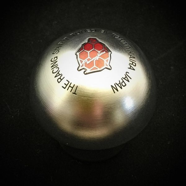 Tommykaira Hebi Bebi Shift Knob w/box