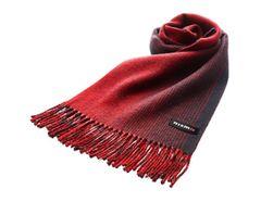 Nismo Motorsports gradation winter scarf