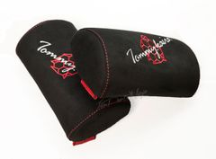 Tommykaira Alcantera Version 2 Neck Pads (Set of 2)