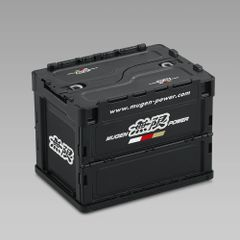 Mugen Collapsible Storage Crates