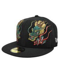 New Era x Masumi Ishikawa Hat