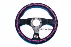 Final Konnexion 325mm Steering Wheel