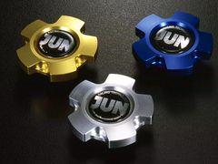 JUN Oil Caps (5 colors)