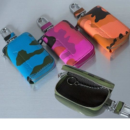 WORK Wheels Key FOB case