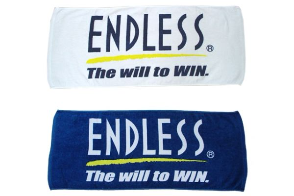 ENDLESS Towels (Old version)