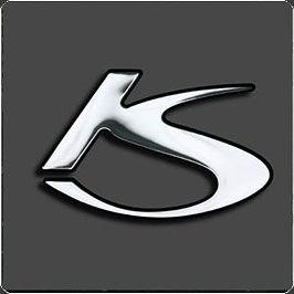 Kenstyle KS Emblem