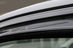 Impul Door Visors