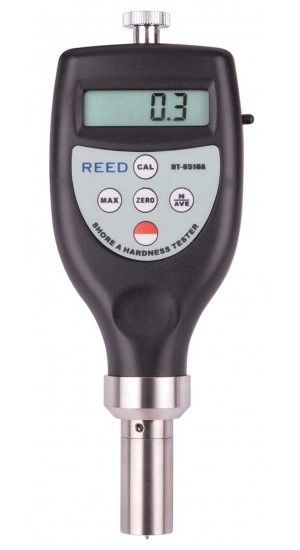"REED HT-6510A ""A"" Scale Durometer"