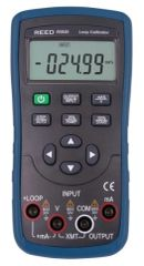 REED R5820 Loop Calibrator
