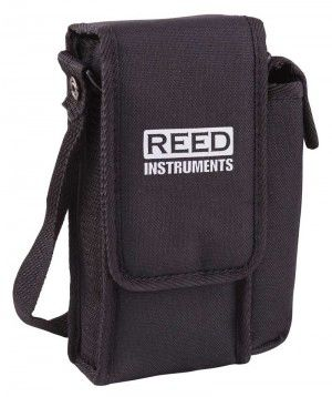 """REED CA-52A Soft Carrying Case, 8 x 2.8 x 1.7"""""""