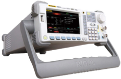RIGOL DG5000 SERIES ARBITRARY WAVEFORM GENERATORS