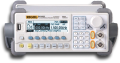 RIGOL DG1022 ARBITRARY WAVEFORM FUNCTION GENERATORS