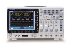 GW Instek GDS-2000A Series Digital Storage Oscilloscope