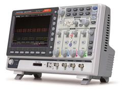 GW Instek MSO-2000 Series Mixed-Signal Oscilloscope