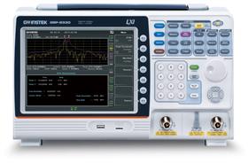 GW Instek GSP-9330 High Test Speed Spectrum Analyzer
