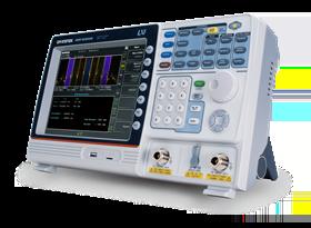 GW Instek GSP-9300 High Test Speed Spectrum Analyzer