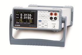 GW Instek GPM-8213 Power Meter