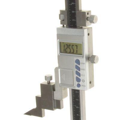 "12"" / 300mm Digital Electronic Height Gauge w/Absolute Origin"