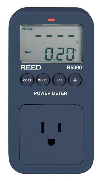 REED R5090 Power Meter