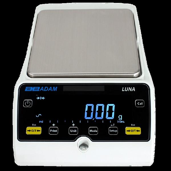 Adam Equipment Luna Precision Balances LTB