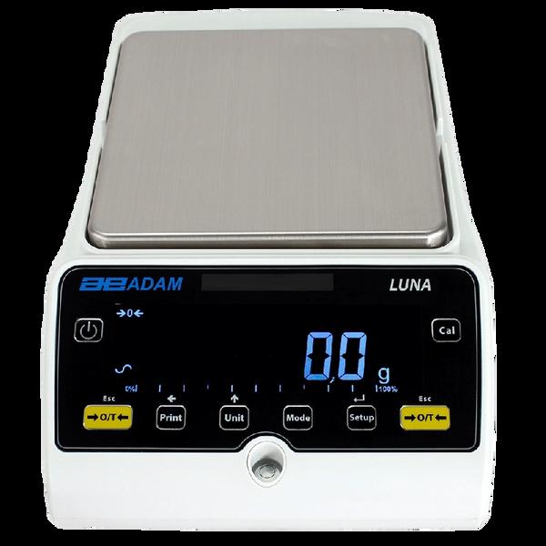 Adam Equipment Luna Precision Balances LBB