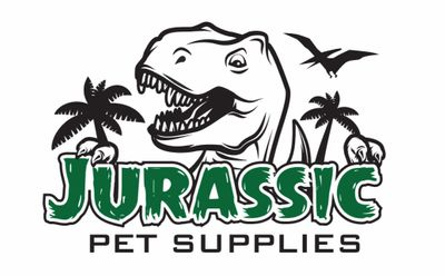 Jurassic Pet Supplies
