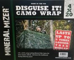 DISGUISE IT! CAMO (ONLY 6 IN STOCK)