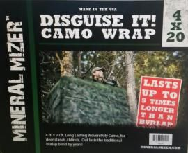 DISGUISE IT! CAMO (OUT OF STOCK UNTIL FALL)