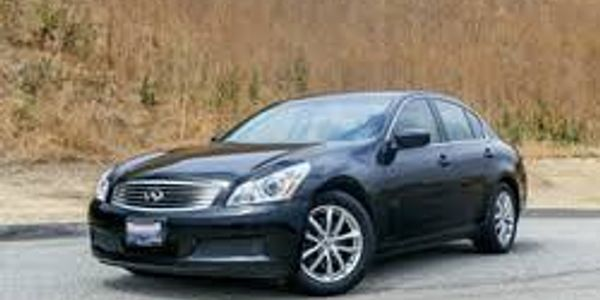 2012 Infiniti G37 AWD 85K miles.  3.7L engine.  all wheel drive.  previously salvage title. Vin:JN1C