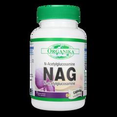 NAG (N-Acetyl Glucosamine)