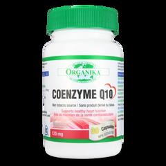 Coenzyme Q10 120mg