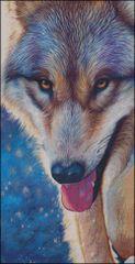 Splishy Splashy Wolf