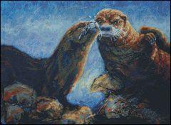 Otter Devotion