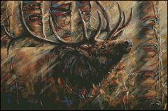 Unrivaled Elk